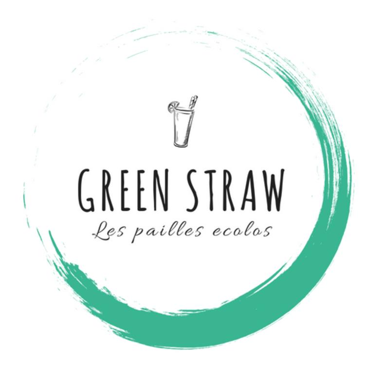 Green Straw