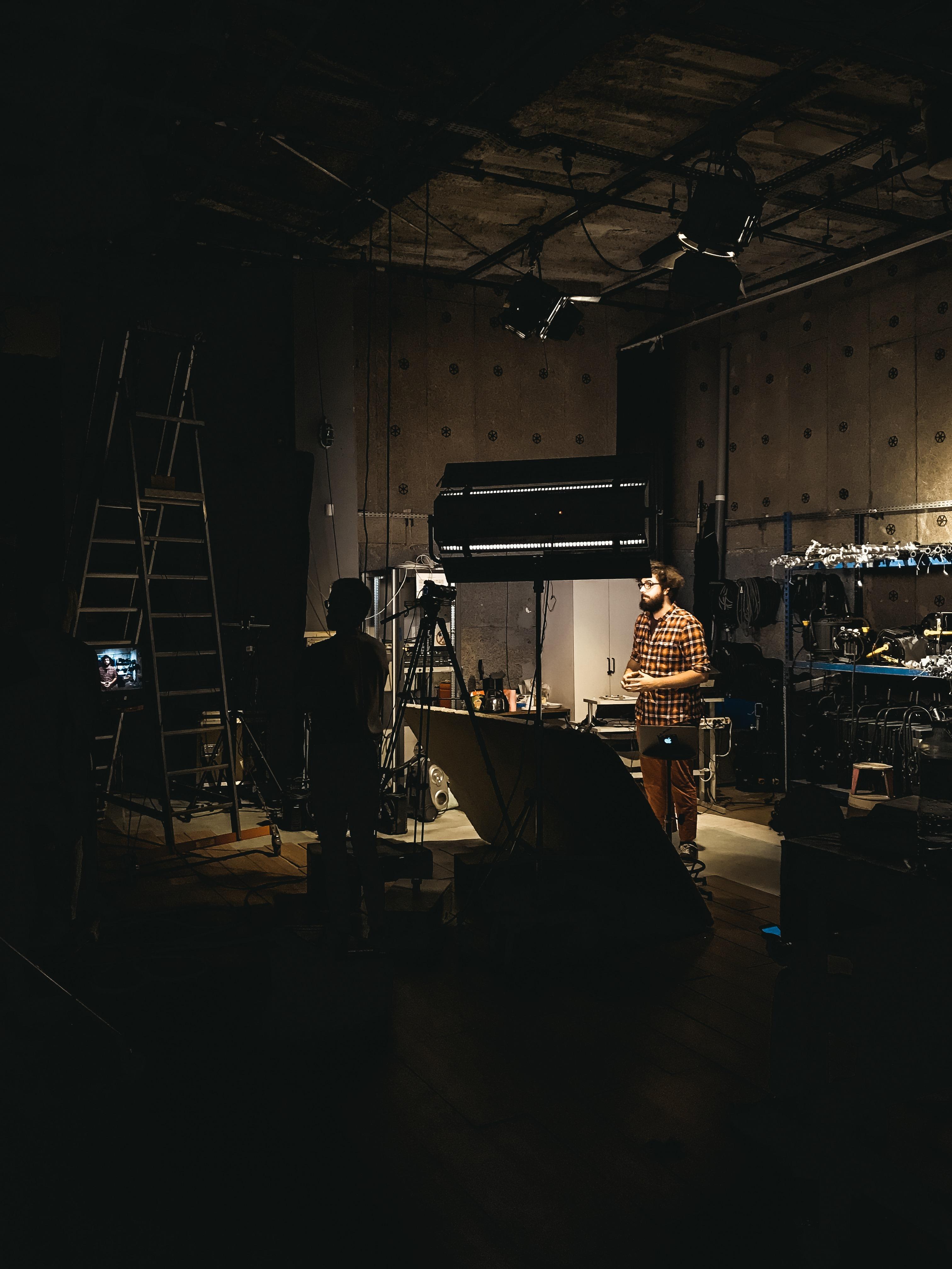 Les Fanatiques - Séries et Cinéma