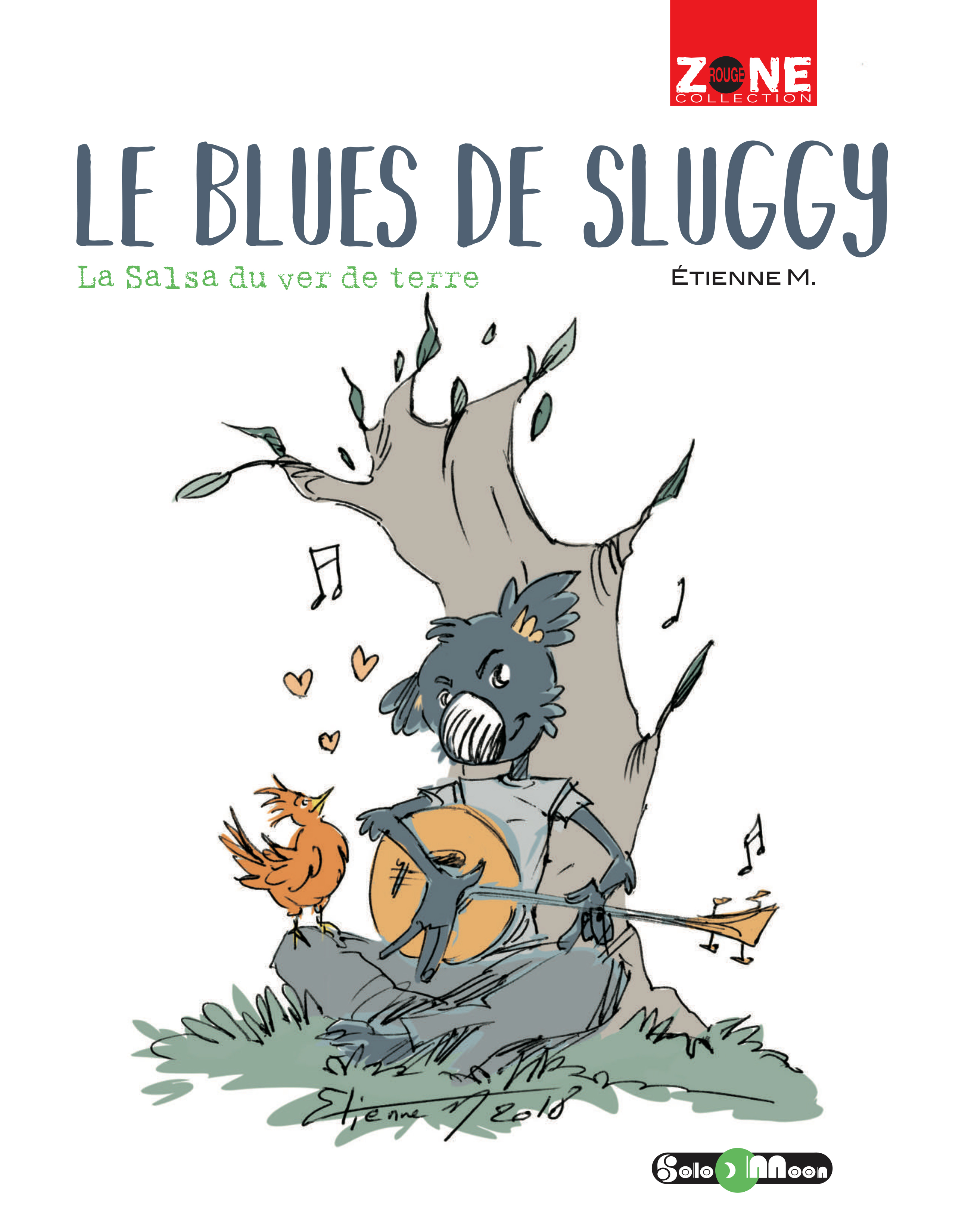 Le Blues de Sluggy