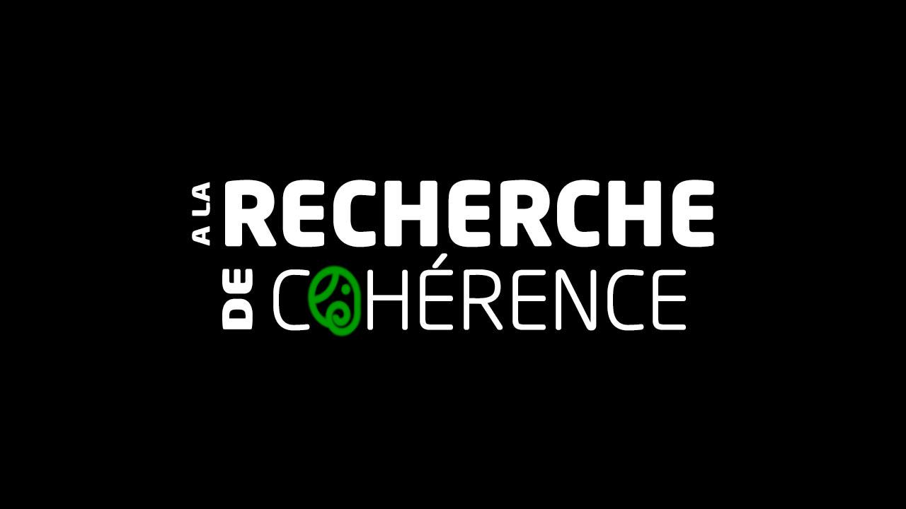 A la recherche de coh\u00e9rence par Kohereco (film)