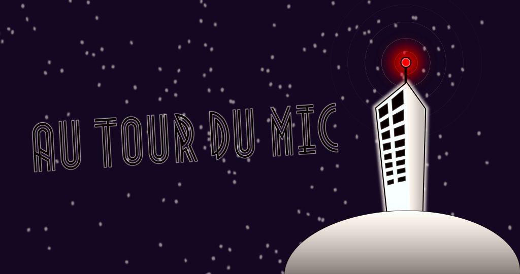 Au Tour du Mic Podcast