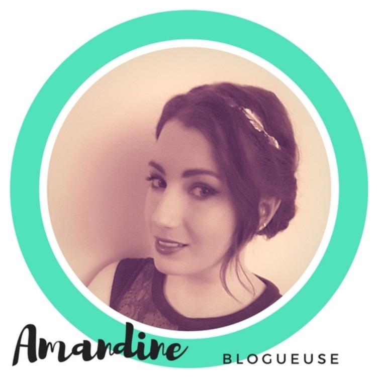 Mademoiselle Amandine