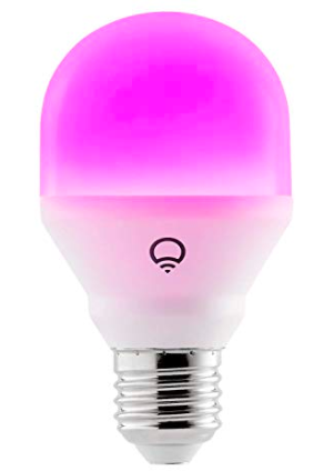 Ampoule WiFi à LED Lifx