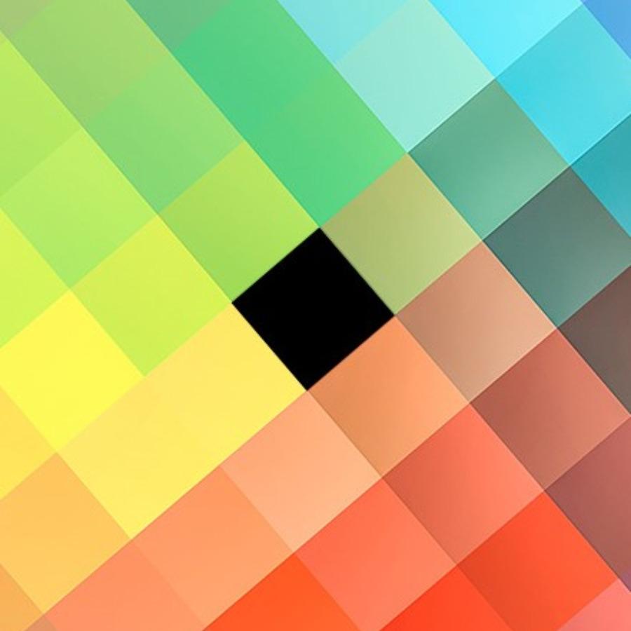 Le Pixel Mort