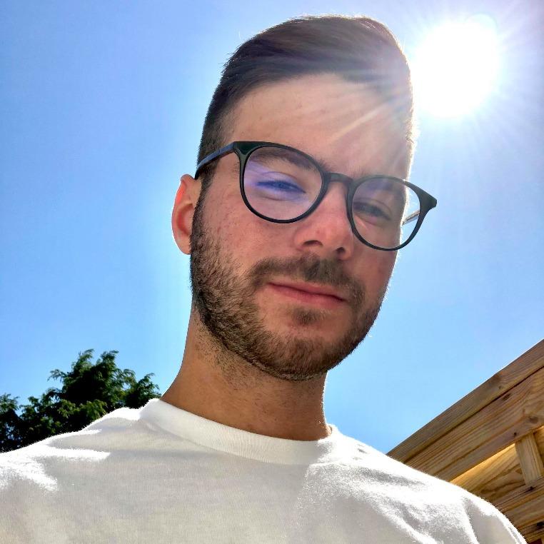 Nathan Belaud