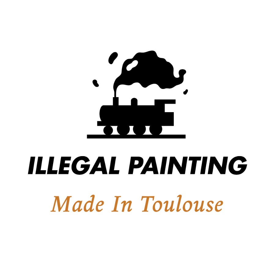 Illegal Painting