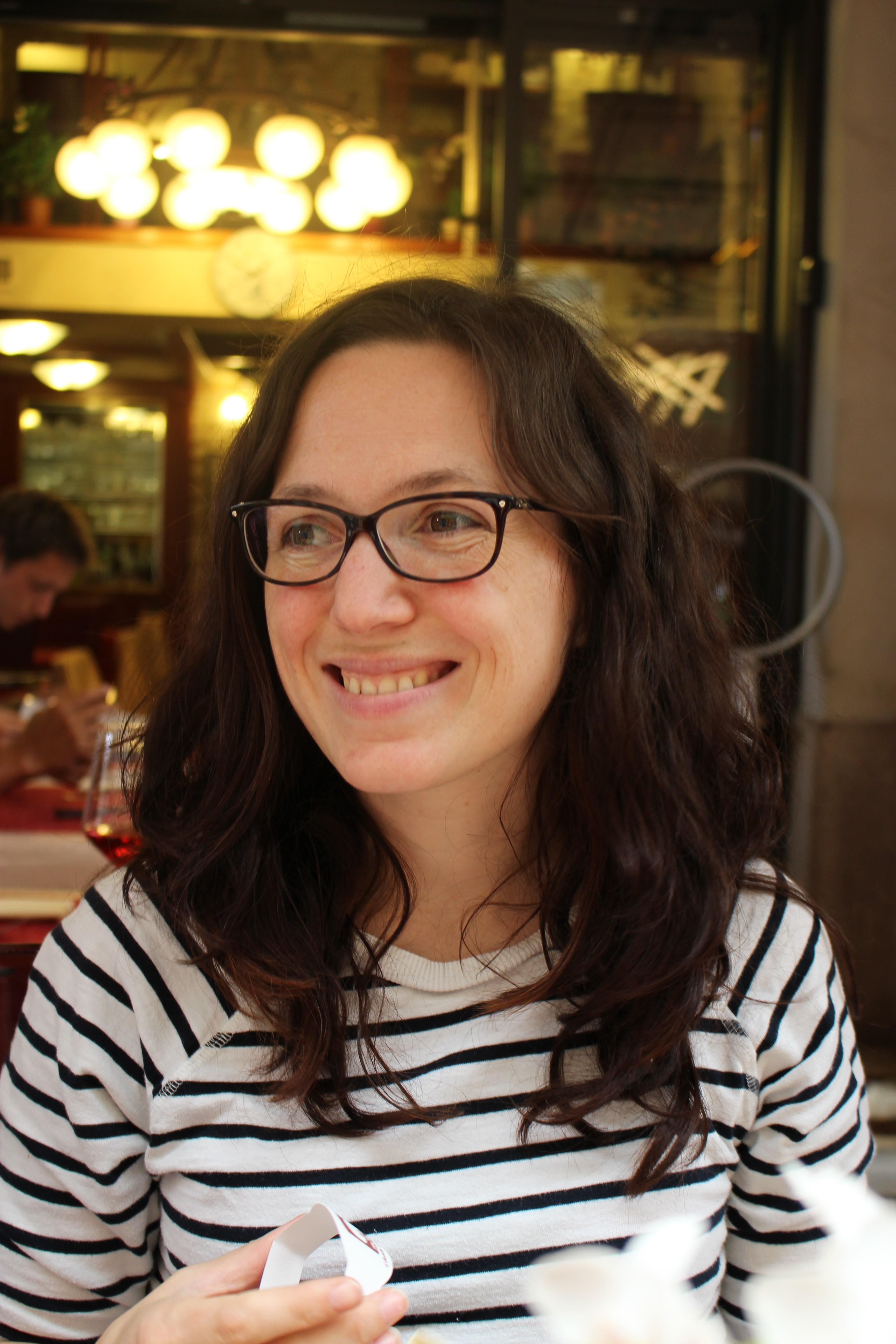 Amandine Charrière