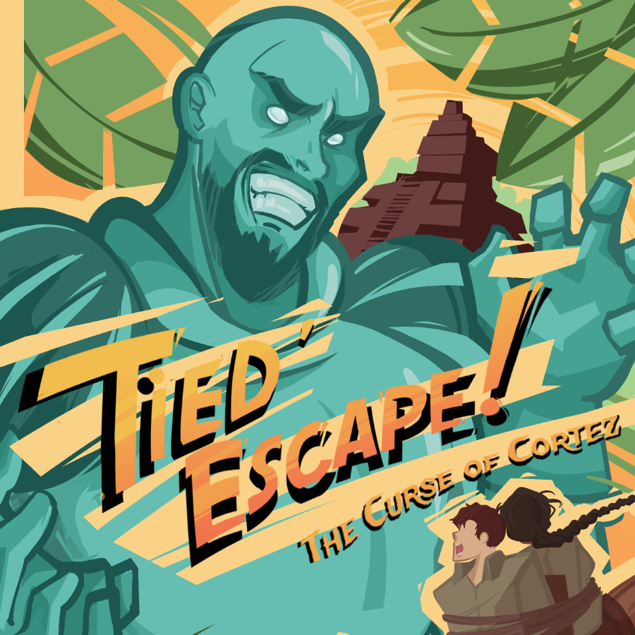 Tied Escape
