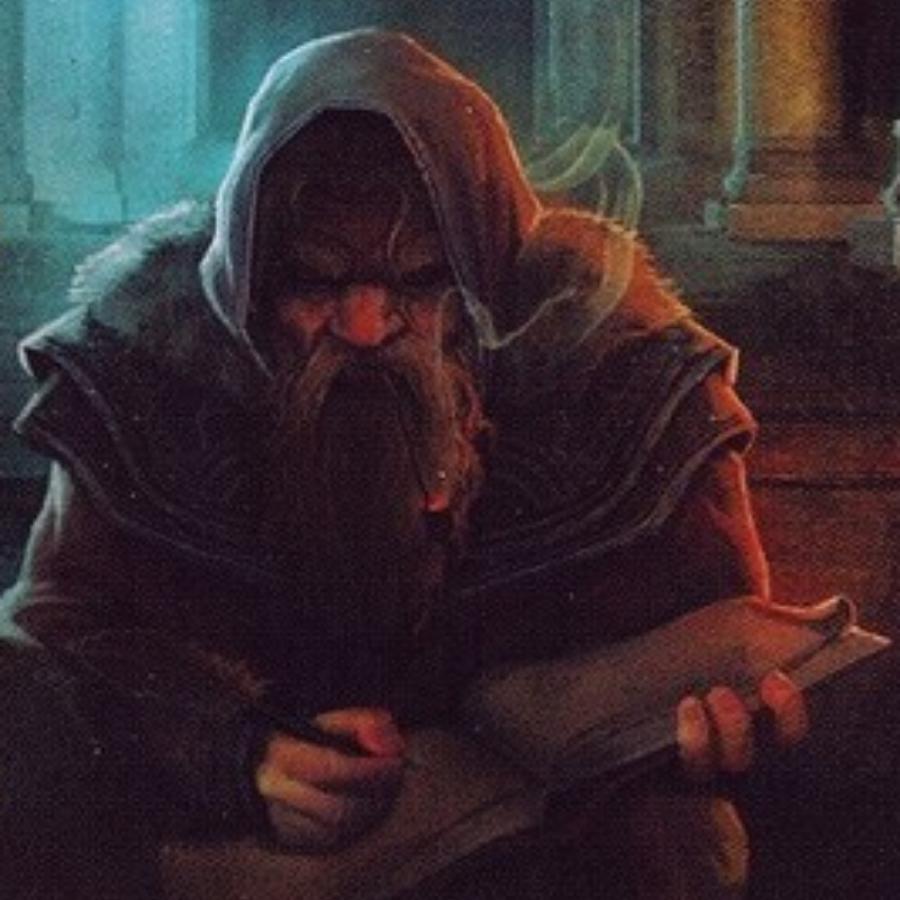 Le Seigneur des Anneaux deckbuilder en ligne