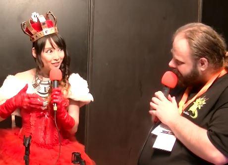 Interview d'Akira House
