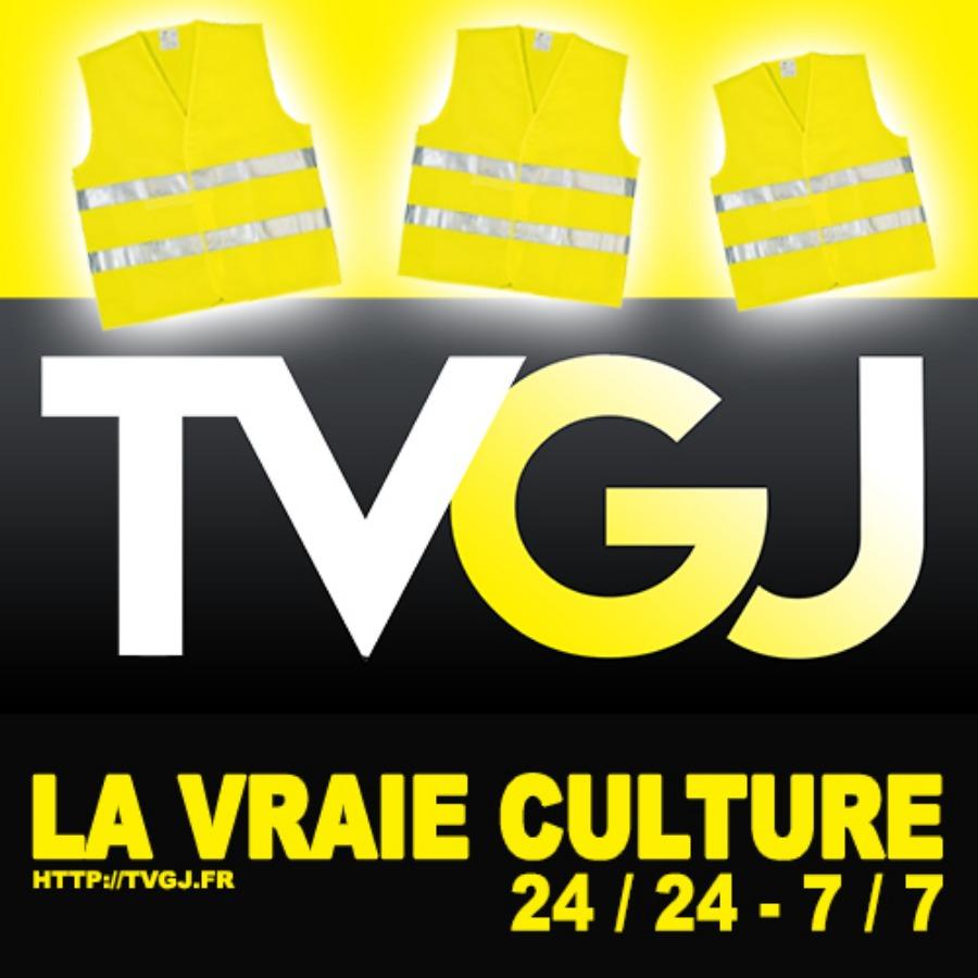 TVGJ - La vraie culture