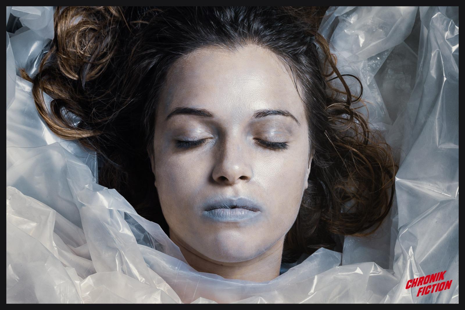 Chronik Fiction - Twin Peaks artwork