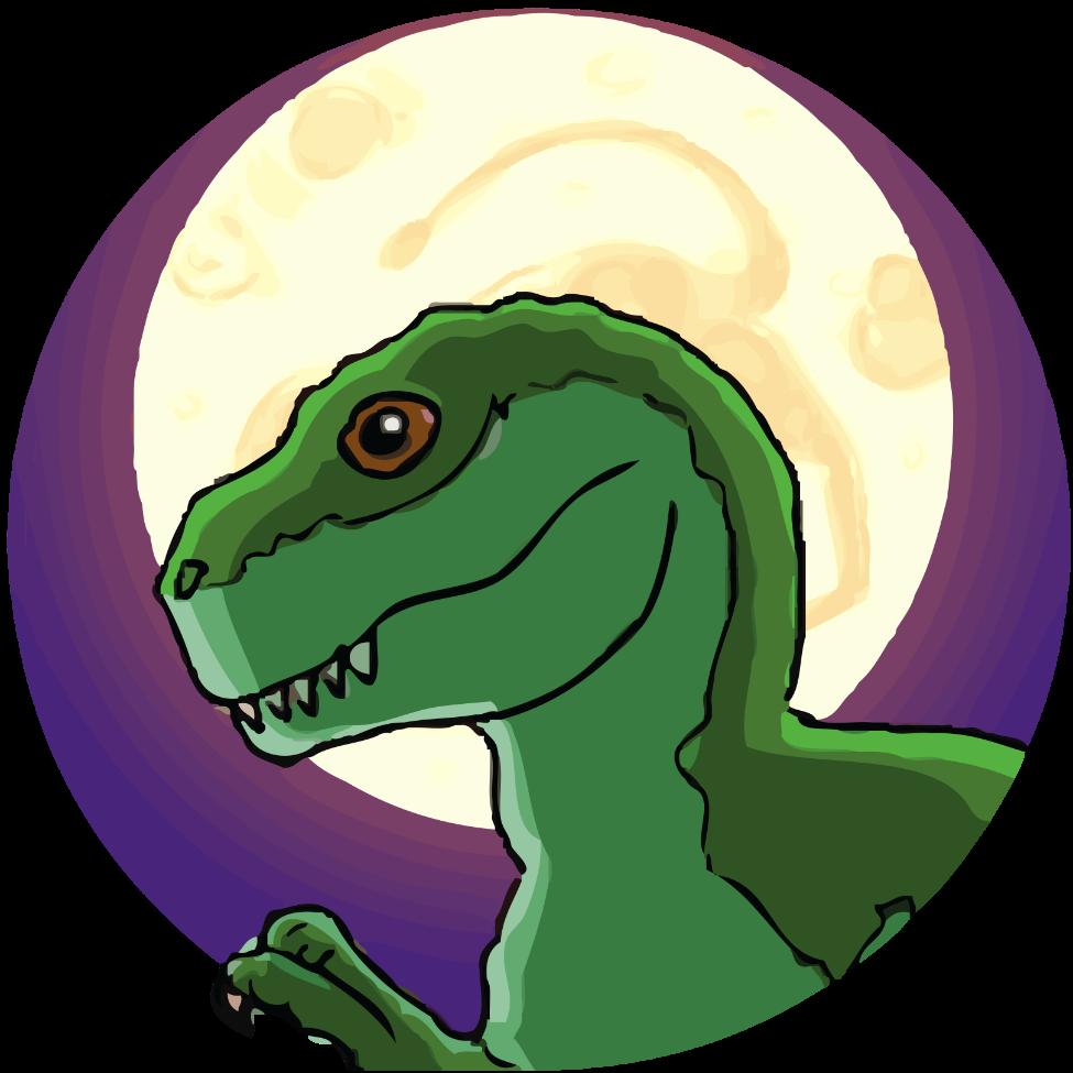 Moonysaur