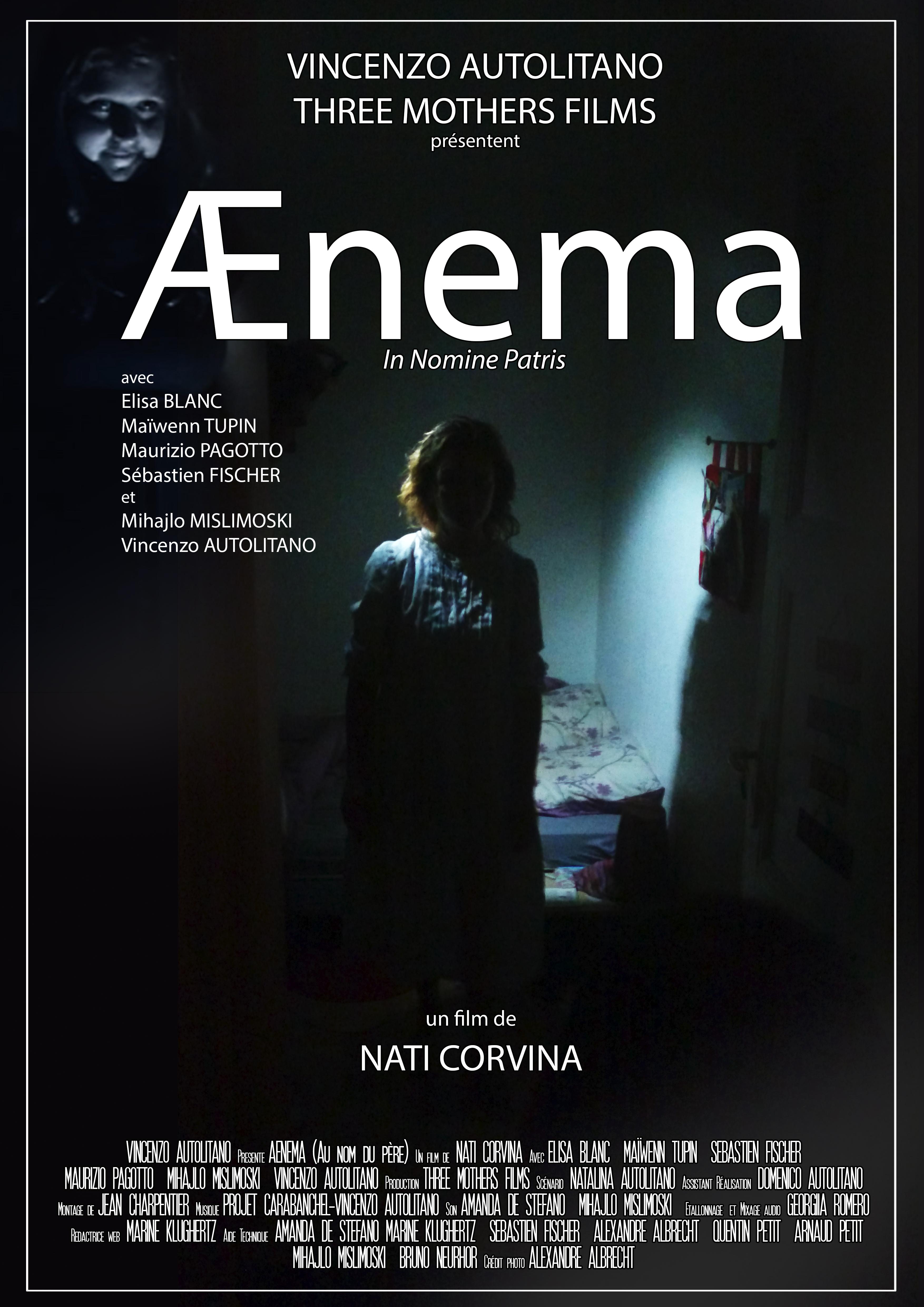 AfficheAenema