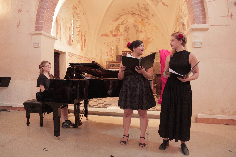 Duo Chant