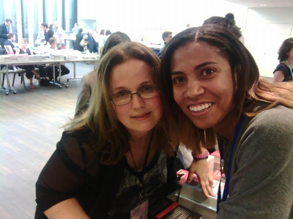 avec Sandra Martineau
