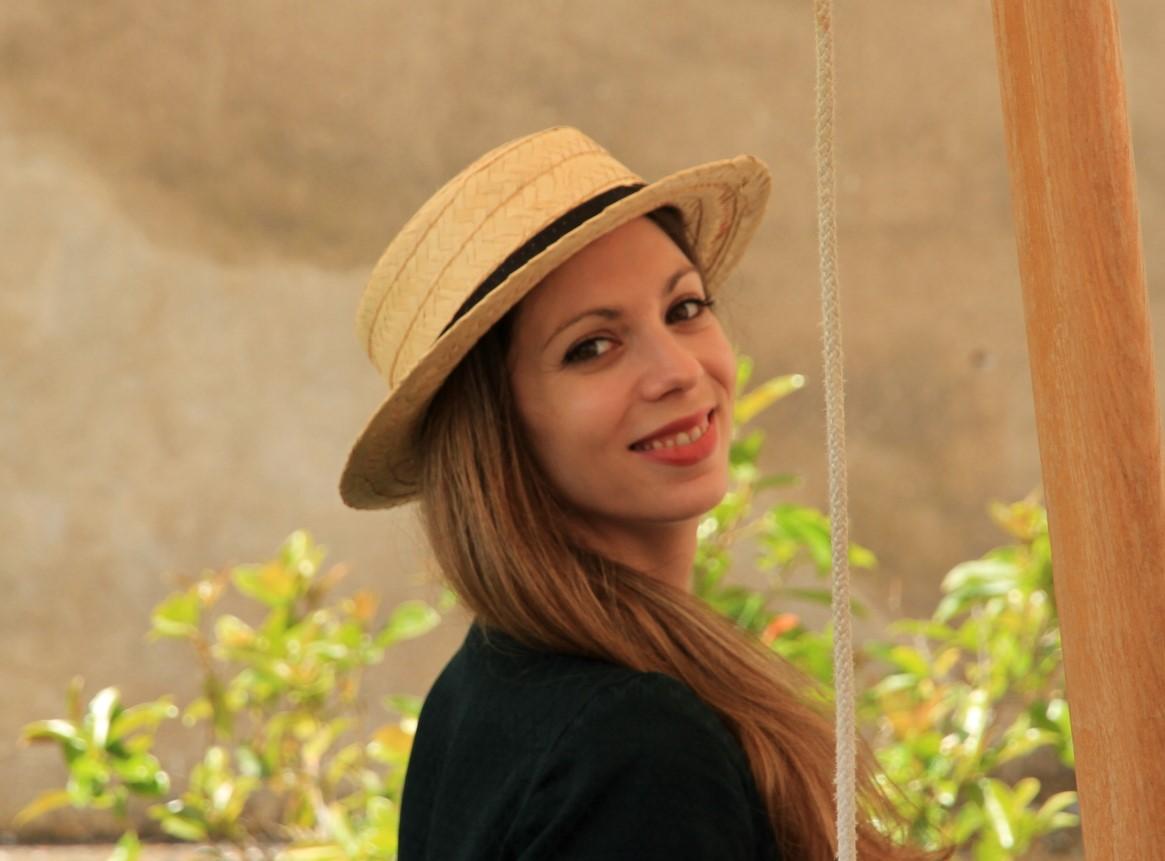Priscille Lamure