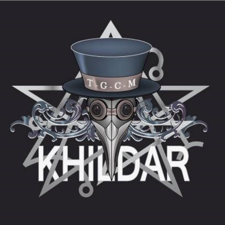 Khildar BlackSilver