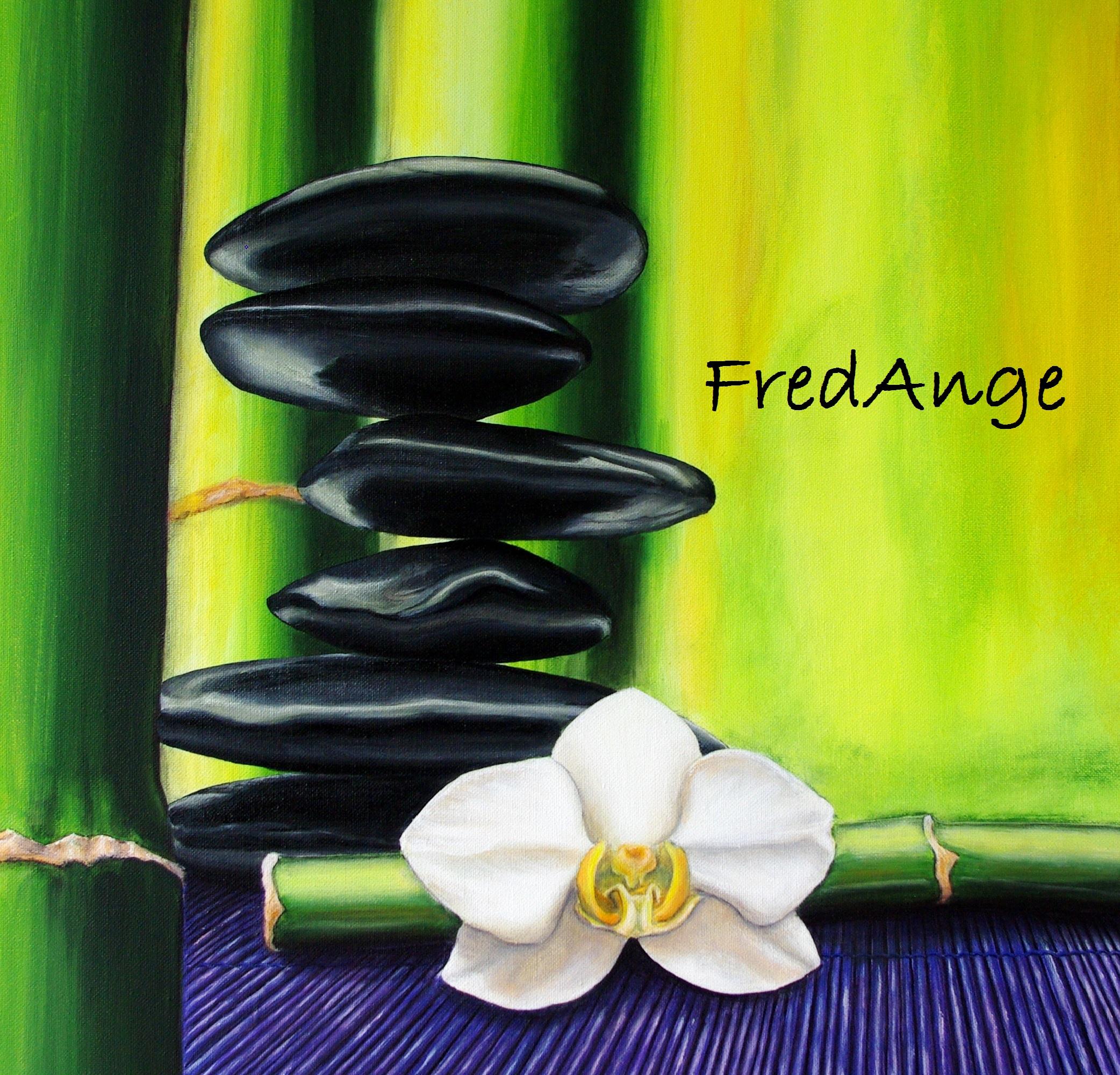 Fred Ange