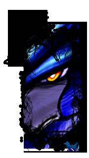 Dark-Suicune