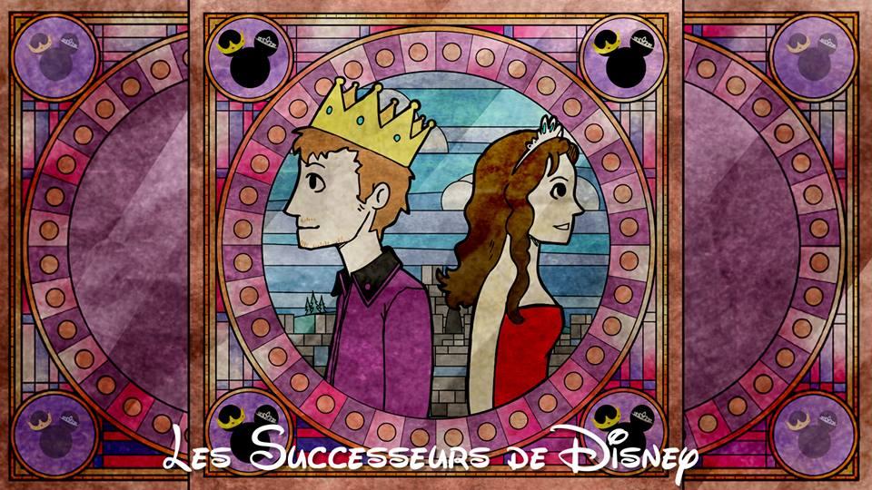 Les Sucesseurs de Disney