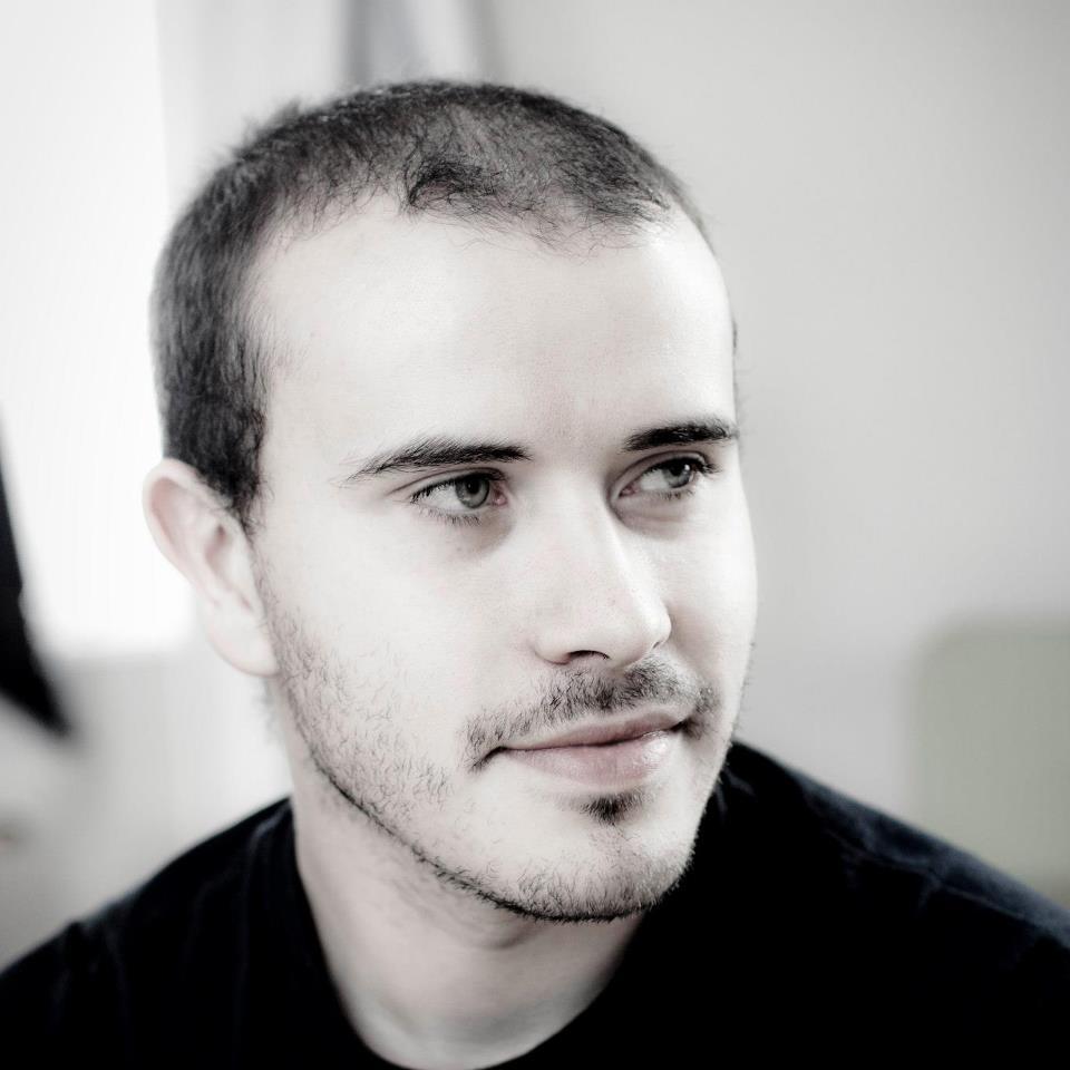 Thierry Huguenin