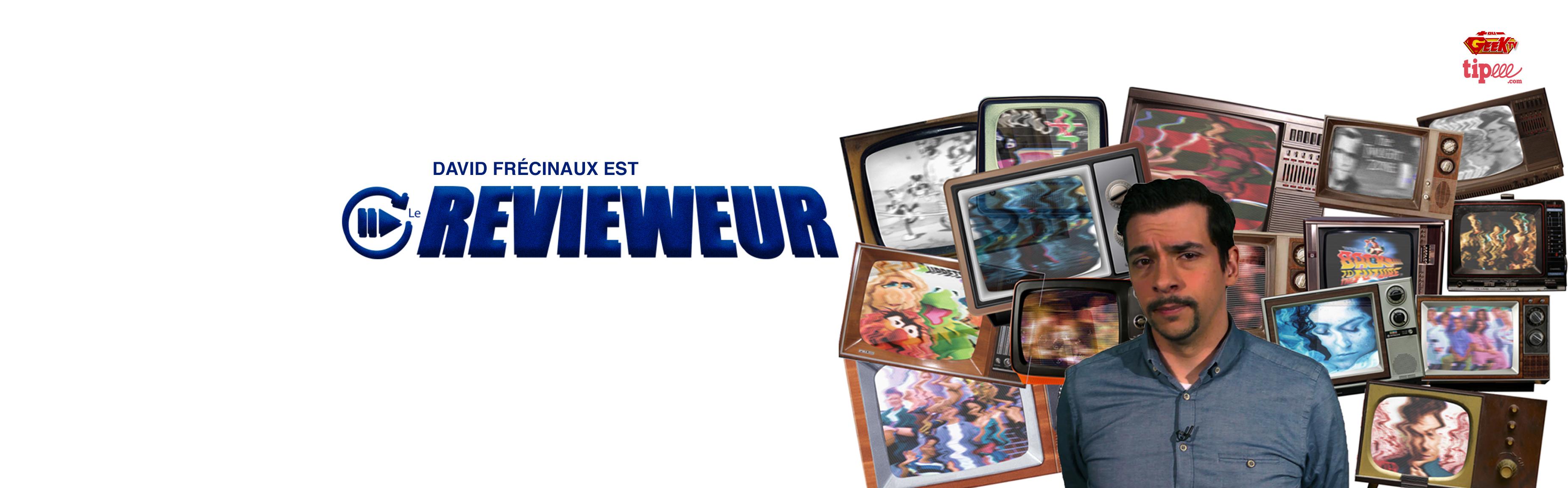 Le Revieweur