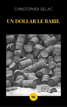 Couverture Un dollar le baril