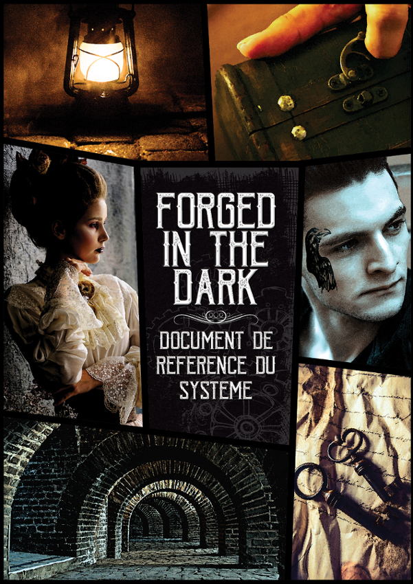 Forged in the Dark